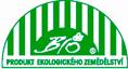 BIO – produkt ekologického zemědělství