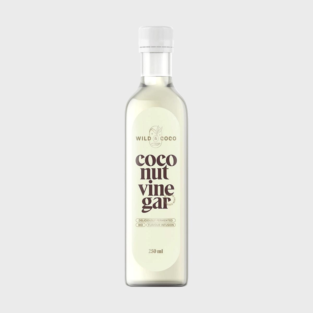 Levně Kokosový ocet