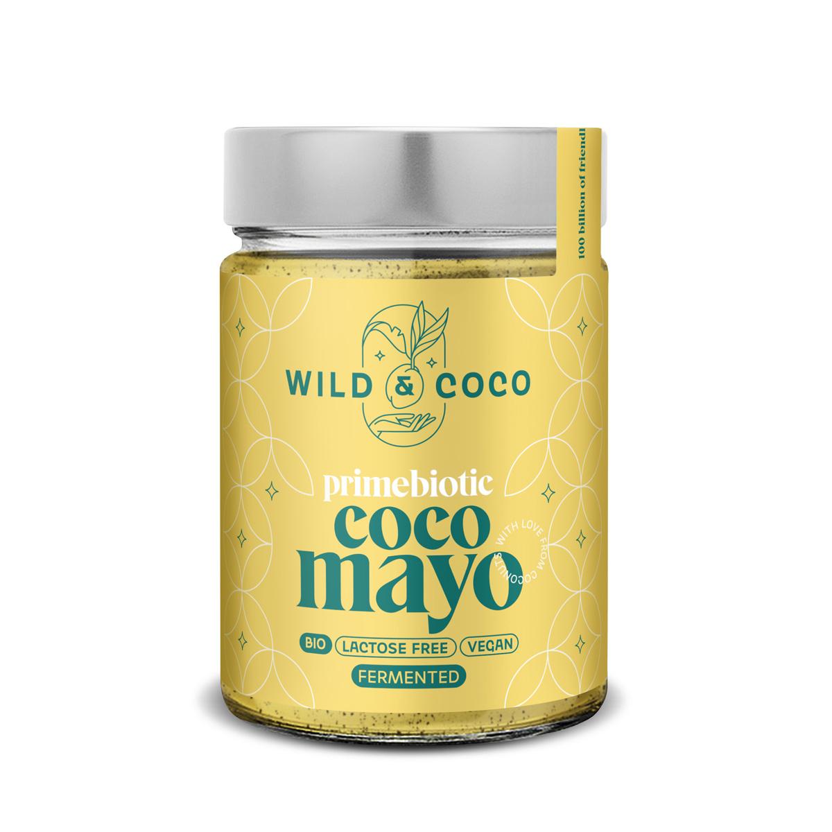 Levně Primebiotic Coco Mayo BIO